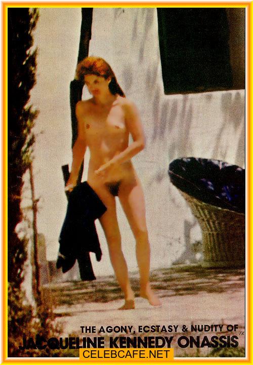 Caroline kennedy bikini