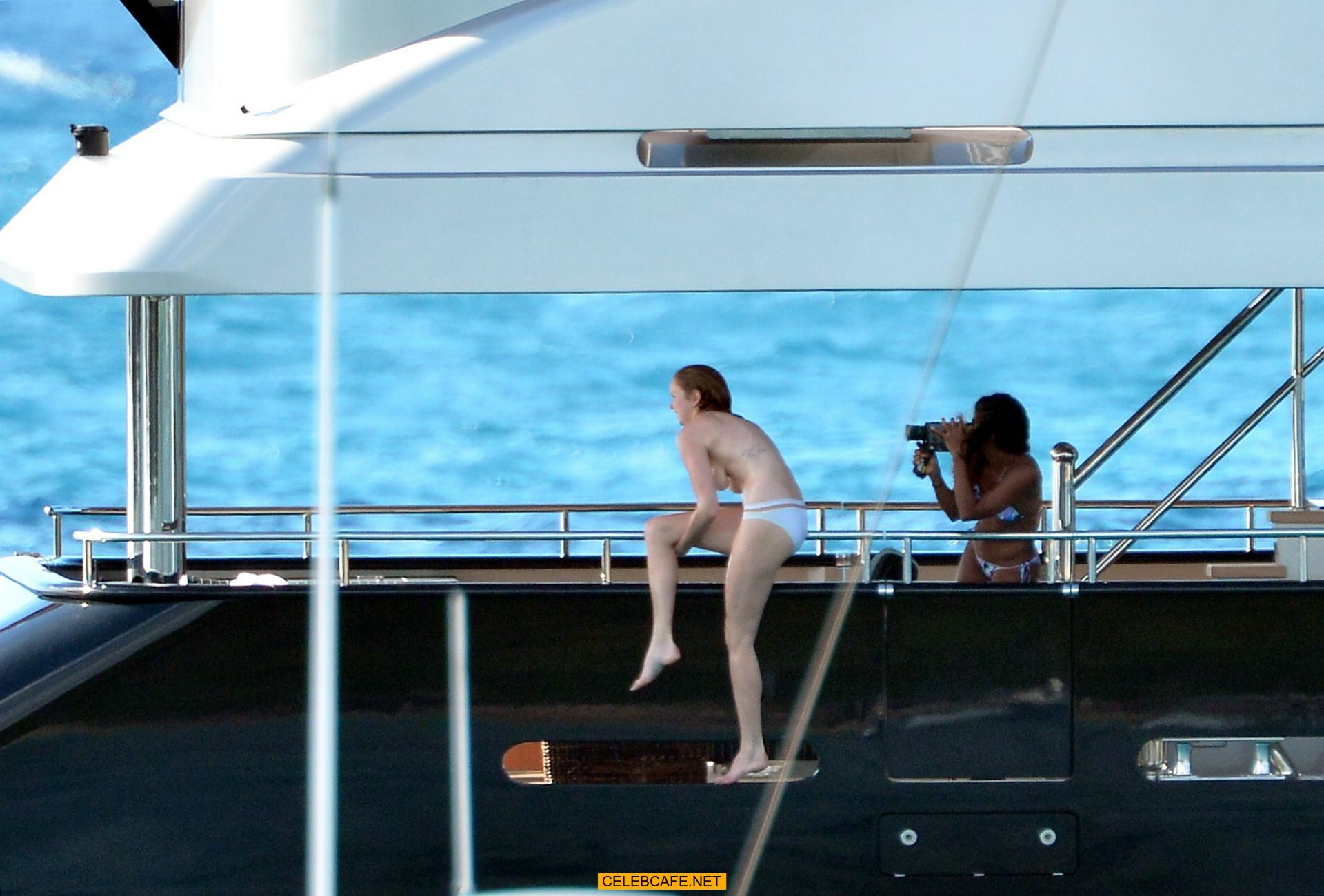 Lily cole nude pictures