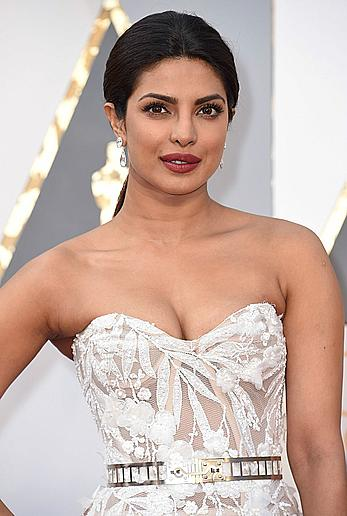 Priyanka Chopra at 88th Annual Academy Awards