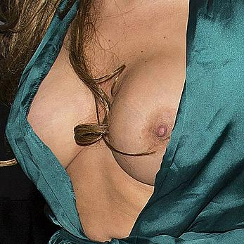 Pascal Craymer boob slip and upskirt at Steam & Rye Club