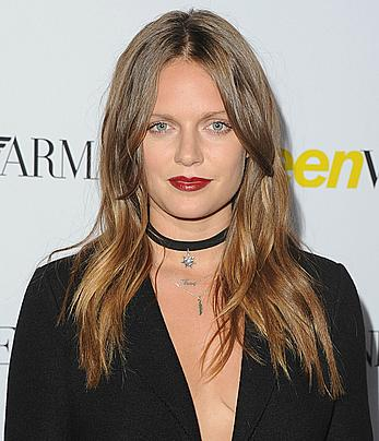 Tove Lo at Teen Vogue s 13th Annual Young Hollywood Issue Launch Party
