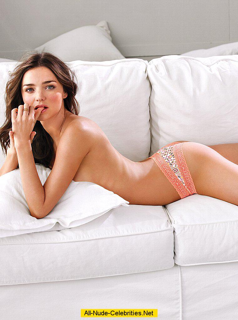Miranda kerr nude photos